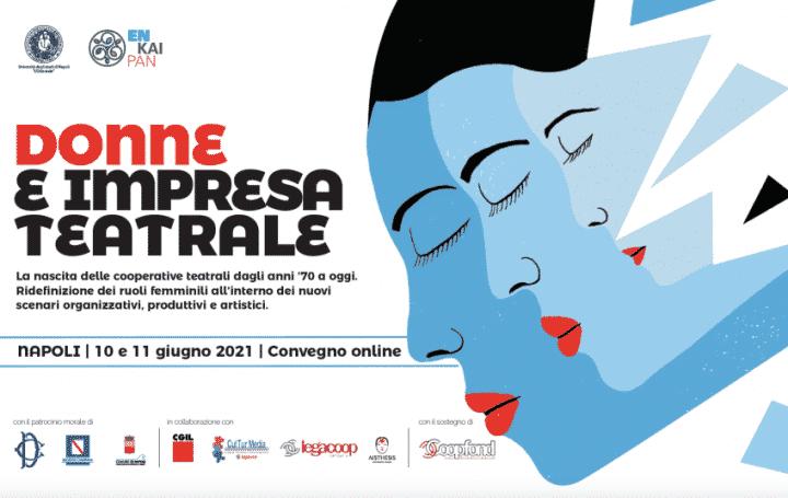 Donne e impresa teatrale, intervista a Stefania Bruno