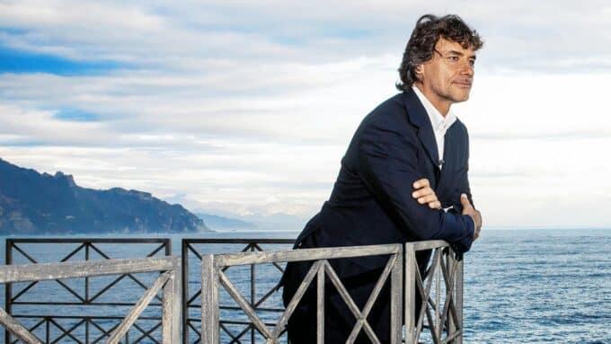 Alberto Angela racconta le Meraviglie di Ischia