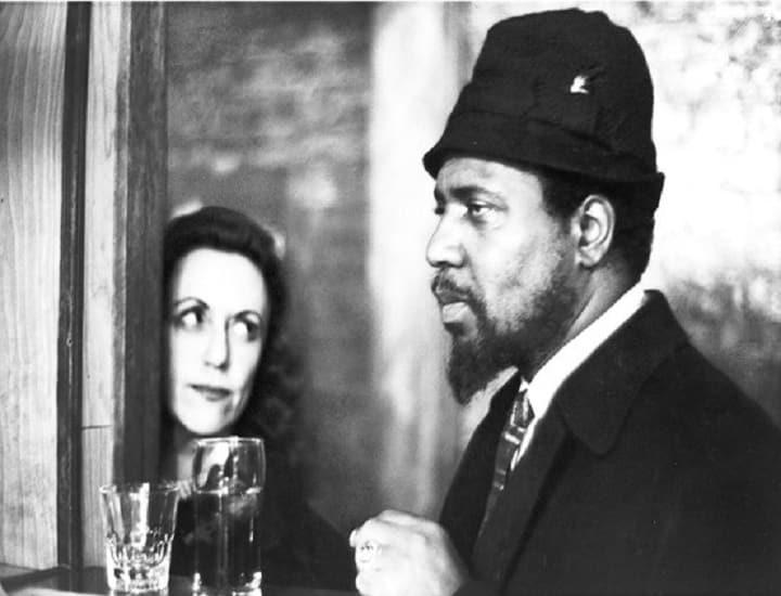 Storie di amori non detti: Thelonious Monk e Pannonica