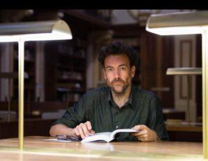 Donato Zoppo, un amante che non smette mai di insegnarci qualcosa