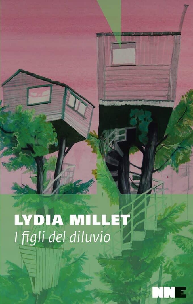 Figli del diluvio Lydia Millet