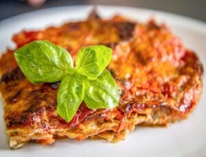 Cucina ischitana: mare e terra e tanta bontà