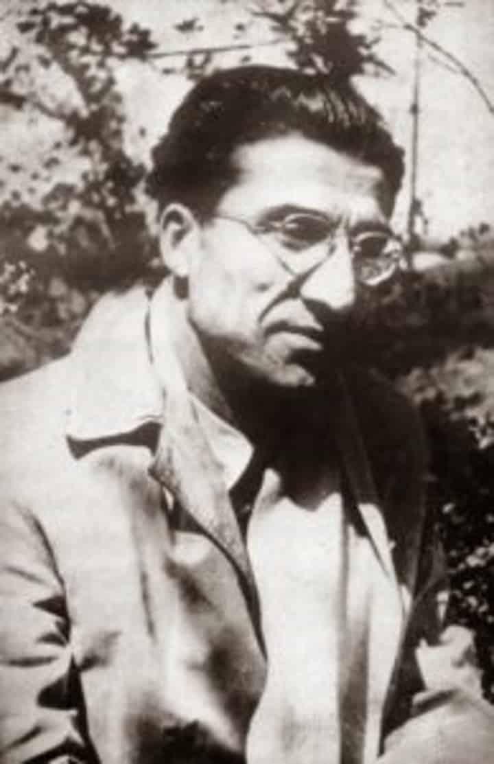 27 luglio 1950: il terribile addio a Cesare Pavese