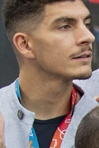 Giovanni di Lorenzo Dalla Lega Pro a Campione d'Europa