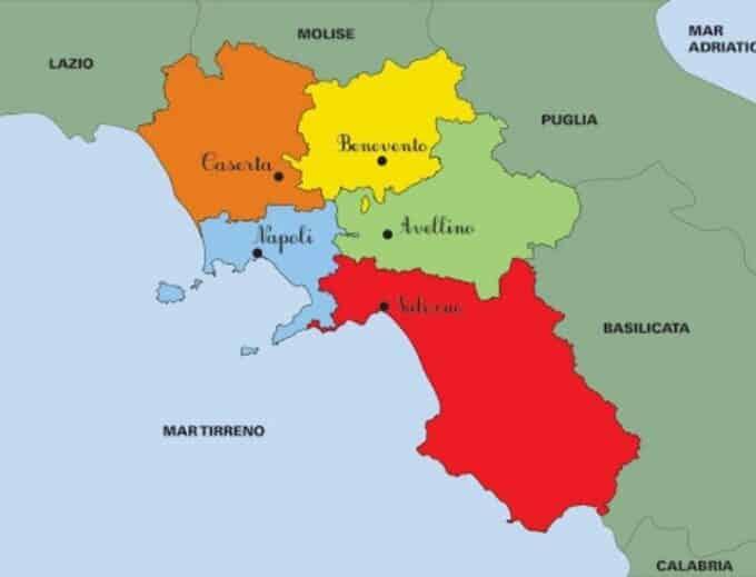 Terra Felix: 5+1 curiosità sulla Campania che non sapevi