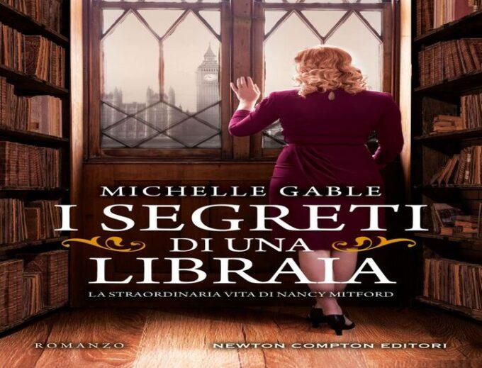I segreti di una libraia: il nuovo romanzo di Michelle Gable