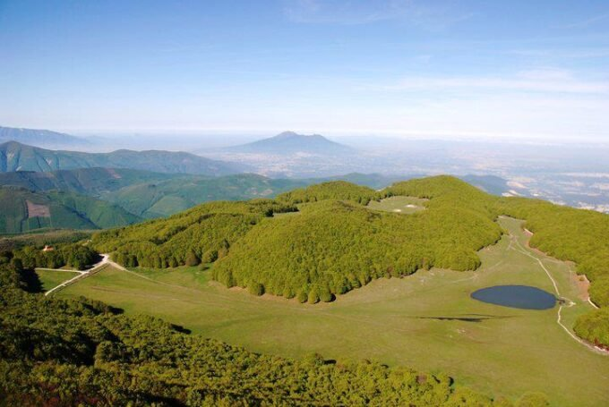 escursioni Avellino