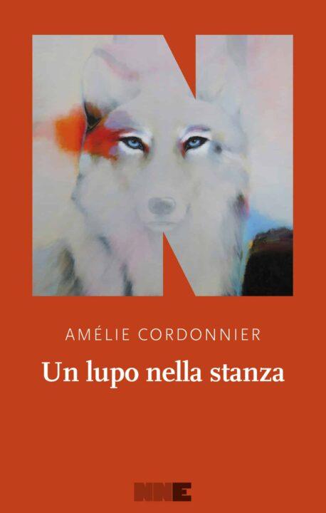 Un lupo nella stanza Amélie Cordonnier