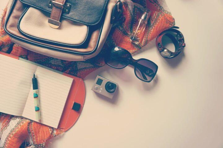 blogger esperto di viaggi