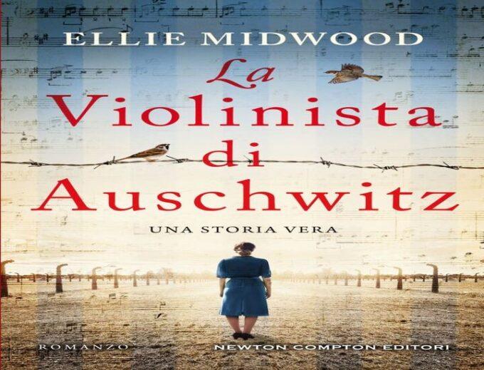 La violinista di Auschwitz: un romanzo di Ellie Midwood