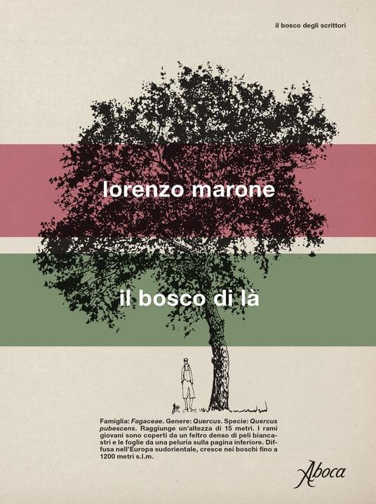 Bosco di là Lorenzo Marone