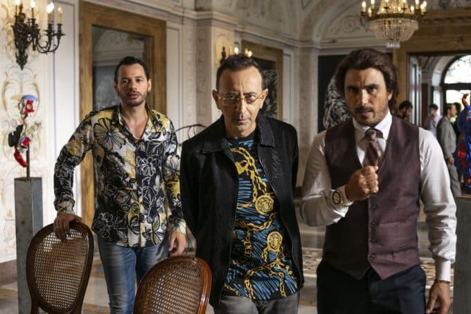 Benvenuti in casa Esposito: il film di Gianluca Ansanelli tratto dal romanzo di Pino Imperatore