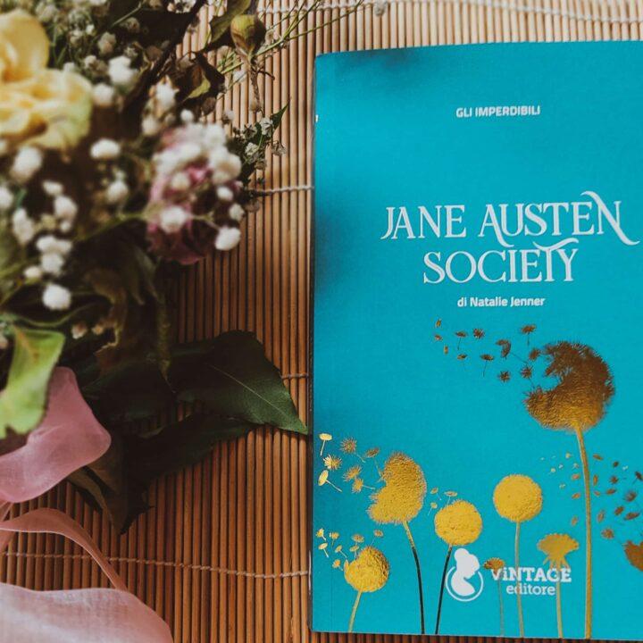 Jane Austen Society