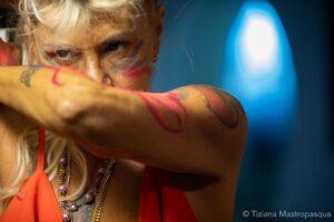 Pietra Montecorvino apre il Premio Napoli Arte & Rivoluzione al PAN