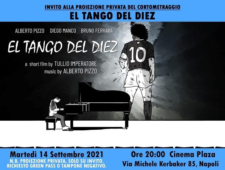 El tango de Diez