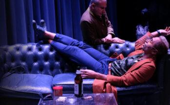 Don Juan in Soho inaugura la Sala Grande al Bellini