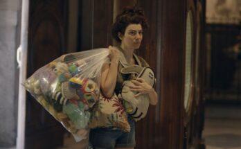 Giulia: il nuovo film italiano da Venezia a Napoli