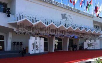pellicole campane alla Biennale di Venezia
