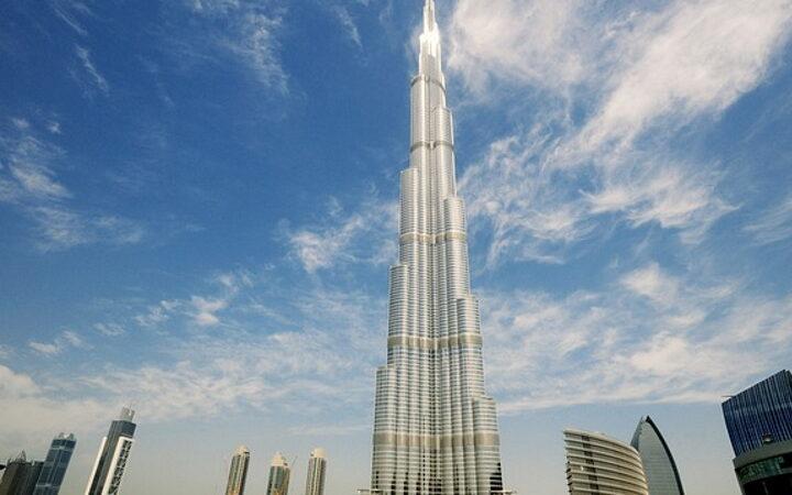 Grattacielo più alto del mondo. Il primato di Dubai