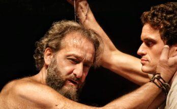 Stoccolma di Antonio Mocciola: vessazioni allo specchio | Recensione