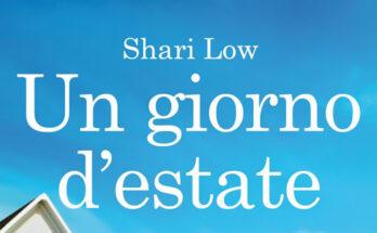 Un giorno d'estate di Shari Low: recensione